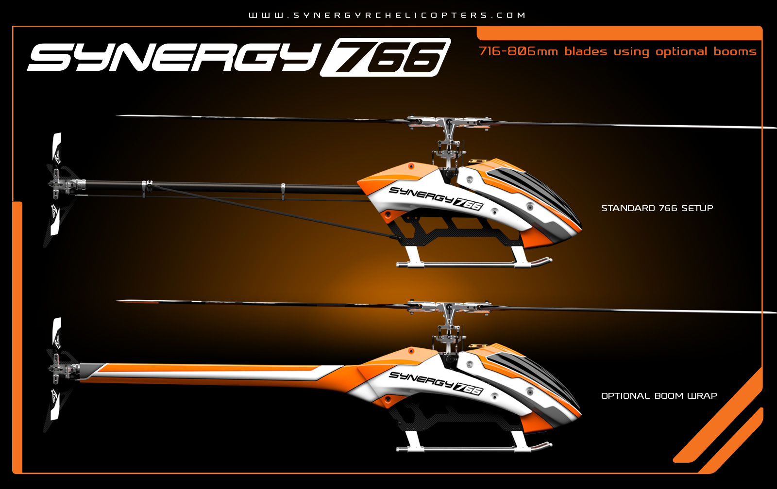 Synergy R C Helicopters The Official Website