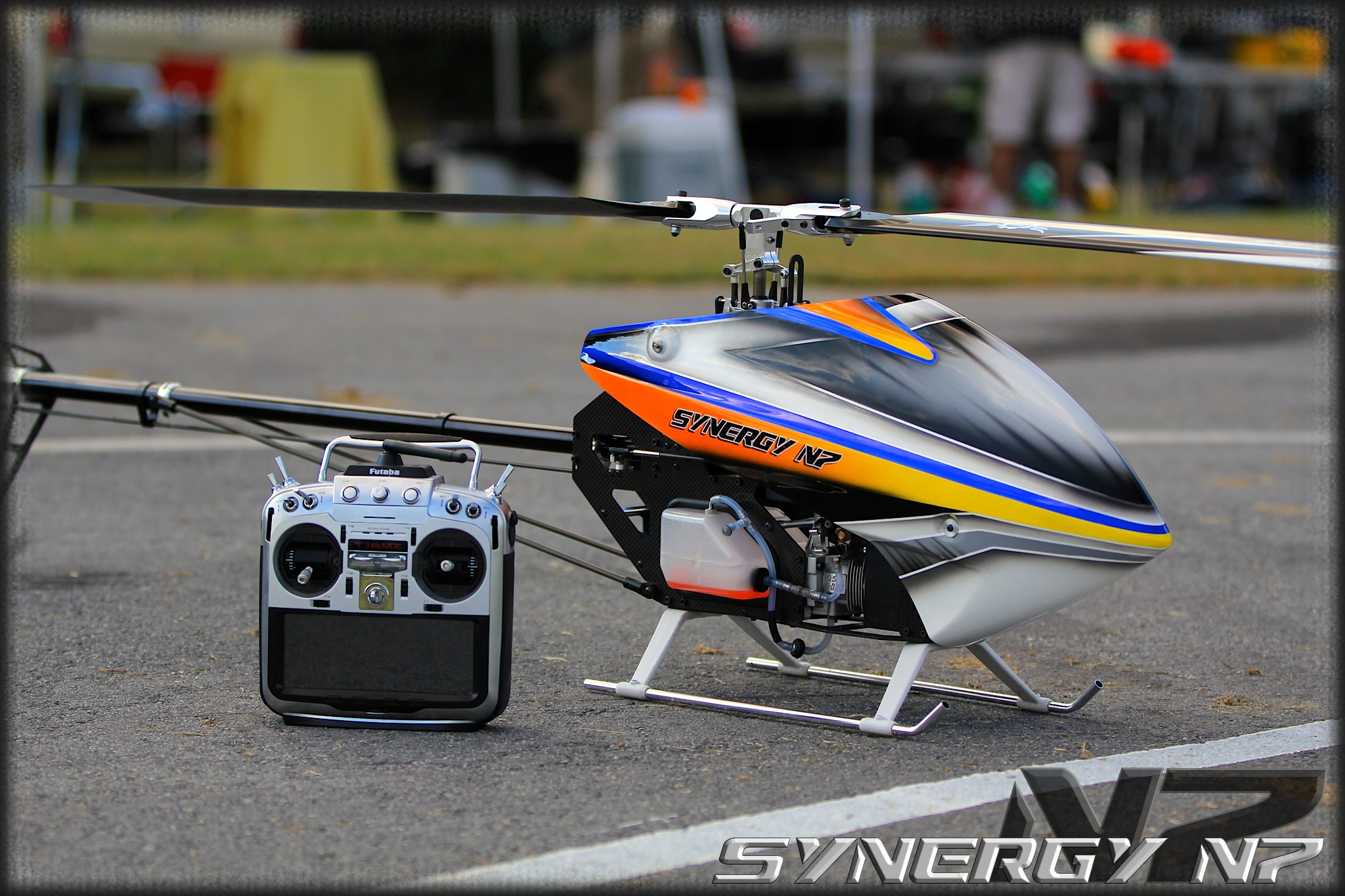 Synergy N7 Synergy R C Helicopters The Official Website