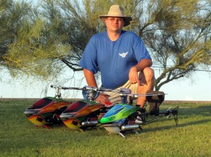 Mark Larson - Gilbert, Arizona