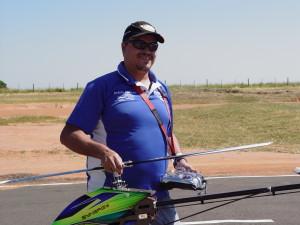 Braulio Lorenzo - Factory Pilot Brasil